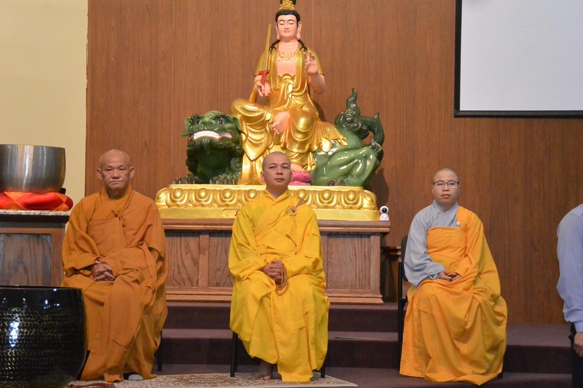 Chư Tôn Thiền Đức