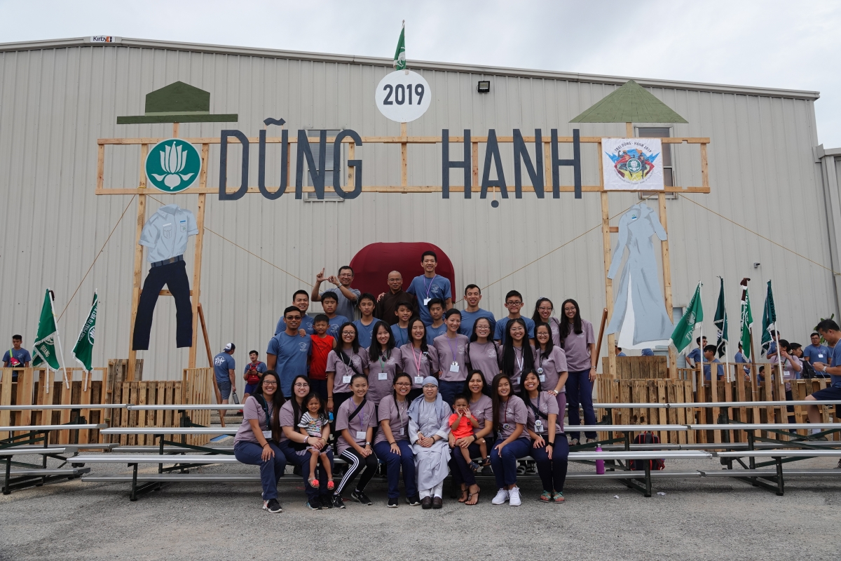 GĐPT Linh Quang (Lincoln, NE)