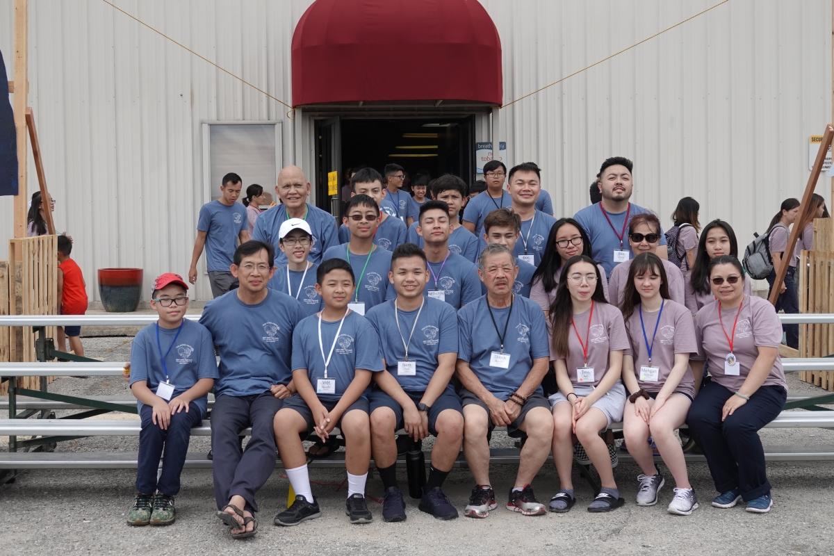 GĐPT Quang Minh (Albuquerque, NM)