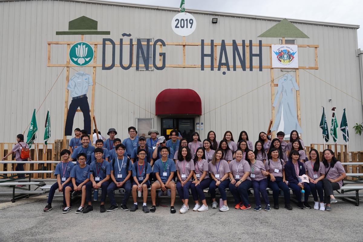 GĐPT Pháp Quang (Grand Prairie, TX)